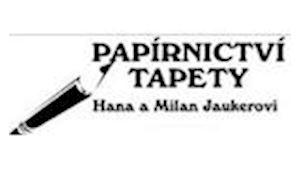PAPÍRNICTVÍ TAPETY HANA A MILAN JAUKEROVI