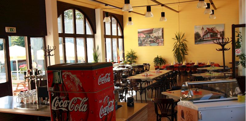 Restaurace FORMANKA - fotografie 6/15