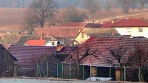Malčín - obecní úřad