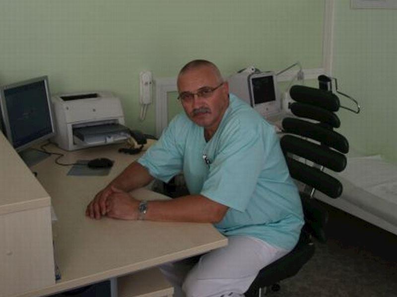 MUDr. ALEXEJ ANTONČÍK - urologická ambulance - fotografie 4/5