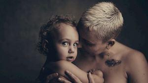 sauna pro maminky s dětmi