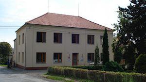 Obec Pěnčín - obecní úřad
