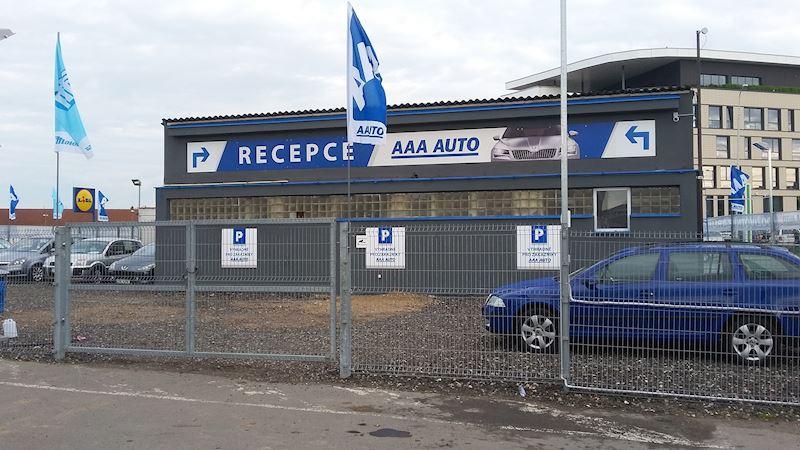 AAA Auto Mladá Boleslav (Kosmonosy) - fotografie 3/6