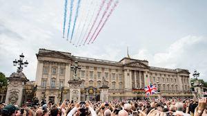 Velvyslanectví Spojeného království Velké Británie a Severního Irska - profilová fotografie