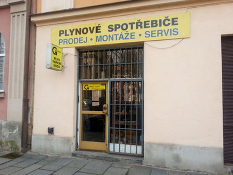 Ing. Jan Jedlička - Gasoprav - fotografie 4/4