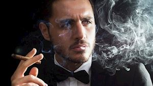 Kuřácká oáza