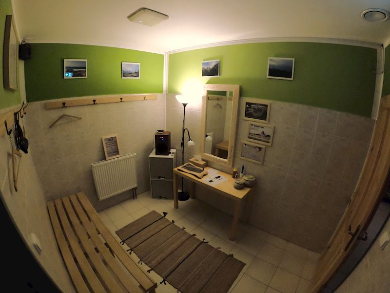 Relax Troja - privátní sauna pro páry a rodinu - fotografie 5/8