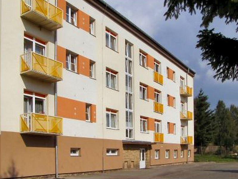 Broumovské stavební sdružení s.r.o. - fotografie 10/20
