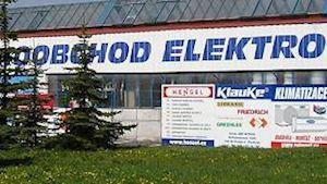 iElektra s.r.o. - Velkoobchod Ústí nad Labem