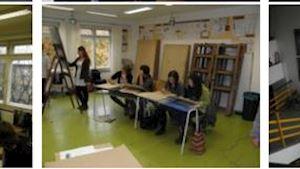 AVE ART Ostrava, soukromá Střední umělecká škola a Základní umělecká škola, s.r.o.