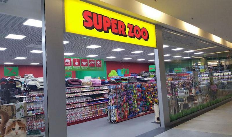 Super ZOO Liberec