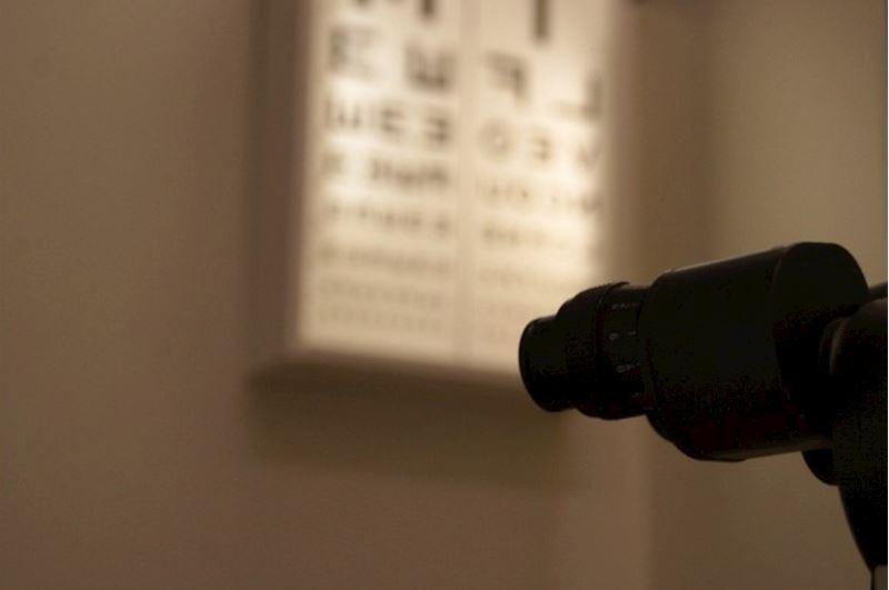 OPTIMUM OPTIK - fotografie 1/10