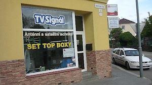 TV SIGNAL - Ivo Jan