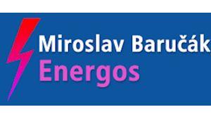 Energetický specialista - Baručák Miroslav, Ing.