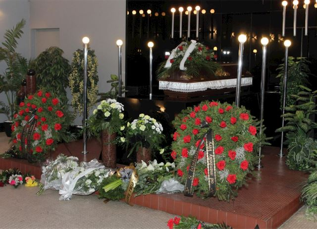 Pohřební služba MISERICORDIA s.r.o. - fotografie 11/16