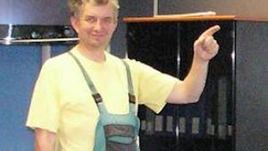 Ladislav Frydrýn