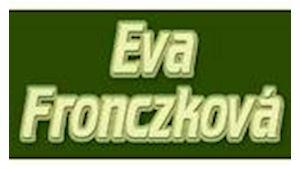 Přírodní kosmetika, doplňky stravy - Eva Fronczková