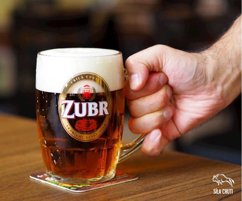 Pivovar ZUBR a.s. - fotografie 1/15