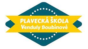 Plavecká škola Praha 10  - Vendula Boubínová