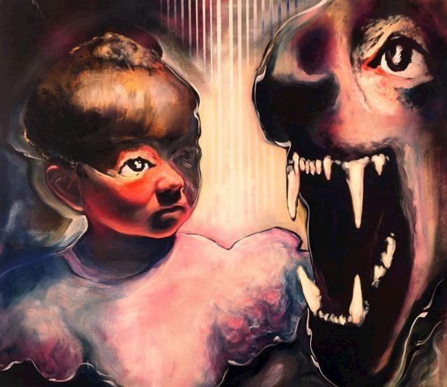 Galerie PERON - fotografie 9/23