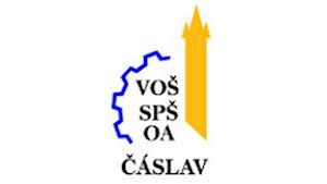 Vyšší odborná škola, Střední průmyslová škola a Obchodní akademie, Čáslav, Přemysla Otakara II. 938