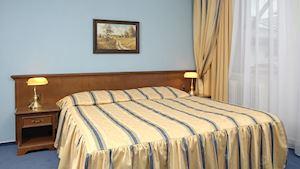 Hotel U Raušů - profilová fotografie