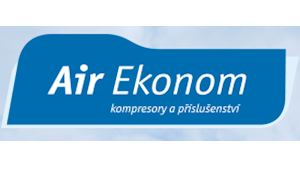 AIR EKONOM s.r.o. - kompresory prodej servis příslušenství