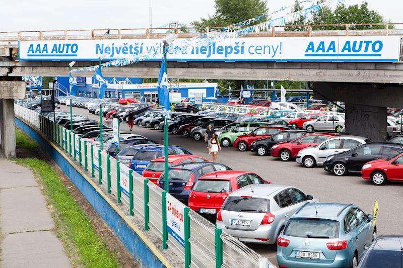 AAA Auto Ostrava - fotografie 9/12