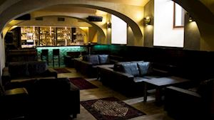 Buta Restaurant and Lounge
