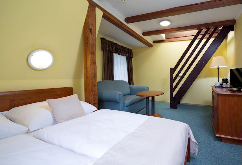 Spa Resort Libverda - fotografie 10/15