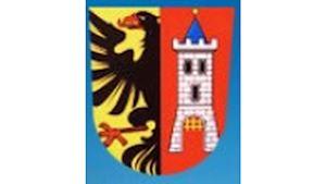 Město Touškov - město