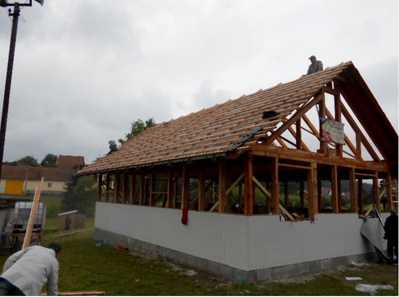 Dřevostavby Bartoš s.r.o. - fotografie 7/20