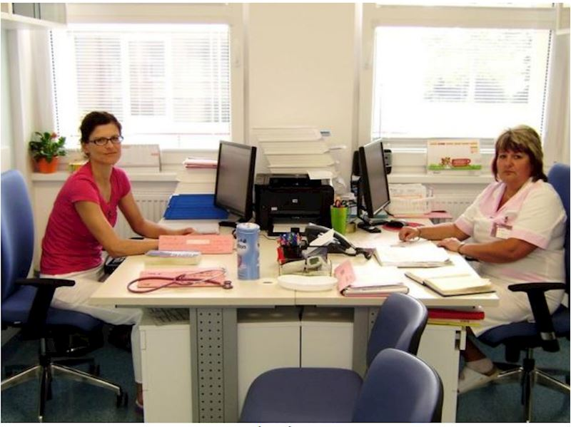 Nemocnice Hořovice - NH Hospital a.s. - fotografie 4/20