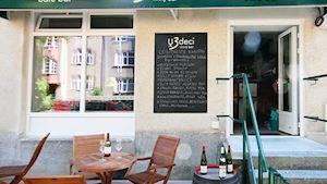 Bar U3deci - PADE s.r.o.