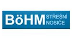 Střešní nosiče BöHM s.r.o.