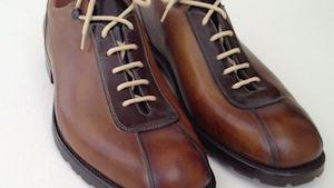 Volnočasové boty ve sportovním stylu