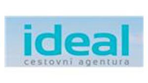 Cestovní agentura IDEAL - Lukáš Stávek
