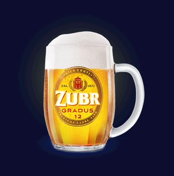 Pivovar ZUBR a.s. - fotografie 12/15