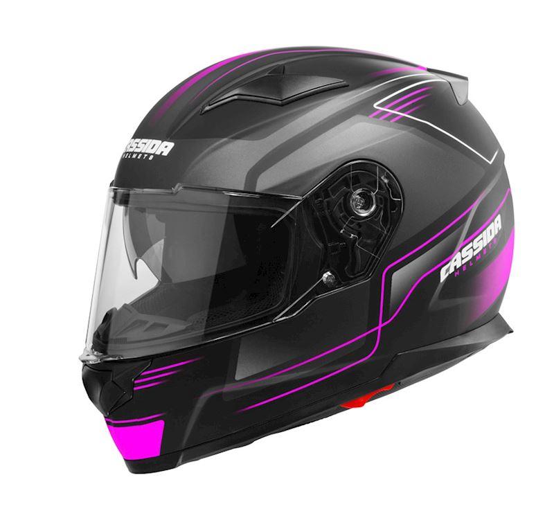 CASSIDA Helmets - fotografie 4/20