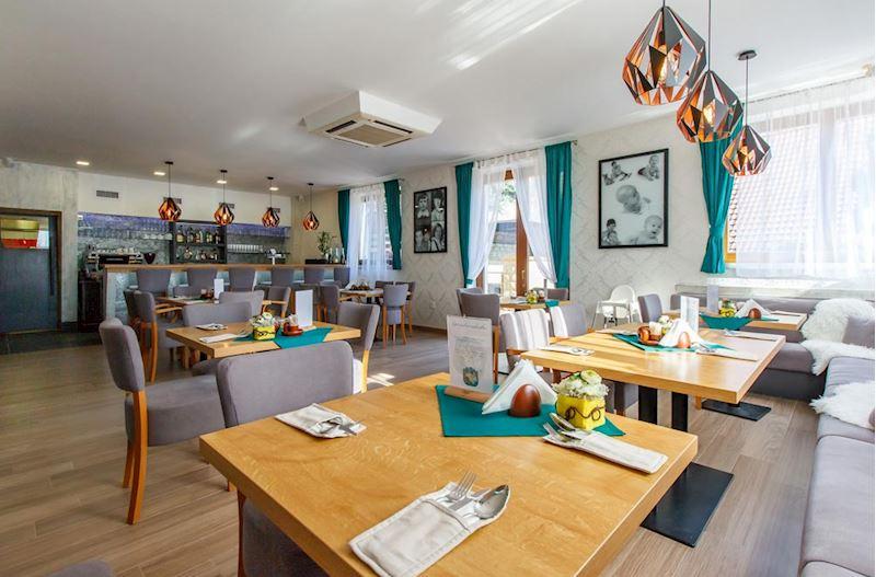 Restaurace U Kolji - fotografie 12/20
