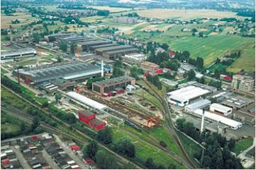ArcelorMittal Tubular Products Karviná a.s. - fotografie 6/13
