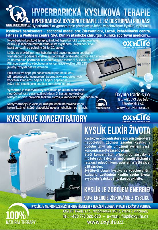 OXYLIFE WATER s.r.o. - fotografie 11/11