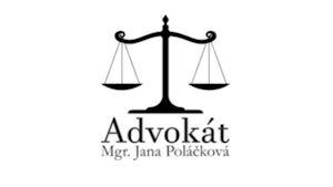 Mgr. Jana Kitzbergerová (dříve Poláčková) - advokát