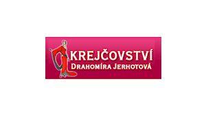 Jerhotová Drahomíra - krejčovství