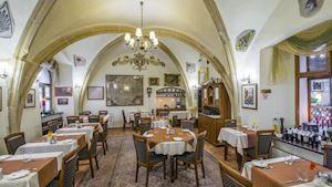 Luxusní hotel Černý slon - profilová fotografie