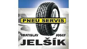 PNEUSERVIS JELŠÍK