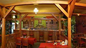 Restaurace Na Schůdkách