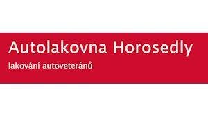 Autolakovna Horosedly Antonín Kafka