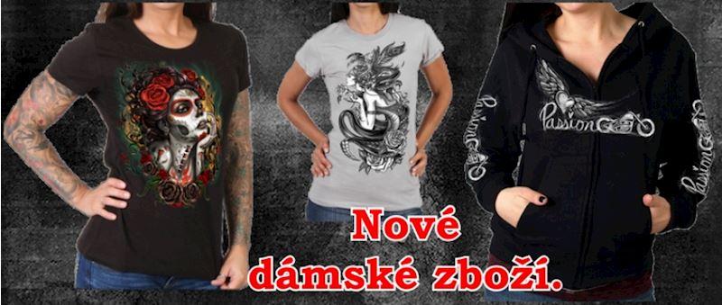 BIKERSTYLE – Miroslav Štěpánek – ráj pro motorkáře - fotografie 13/15