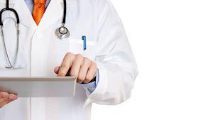Ordinace praktického lékaře - MUDr. Martin Pospíšil - profilová fotografie